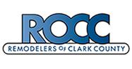 Remodelers of Clark County - ROCC - Logo
