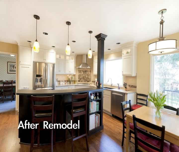 Kitchen Remodeling Vancouver Wa Style Best Kitchen Remodeling Tips  Vancouver Wa Design Ideas