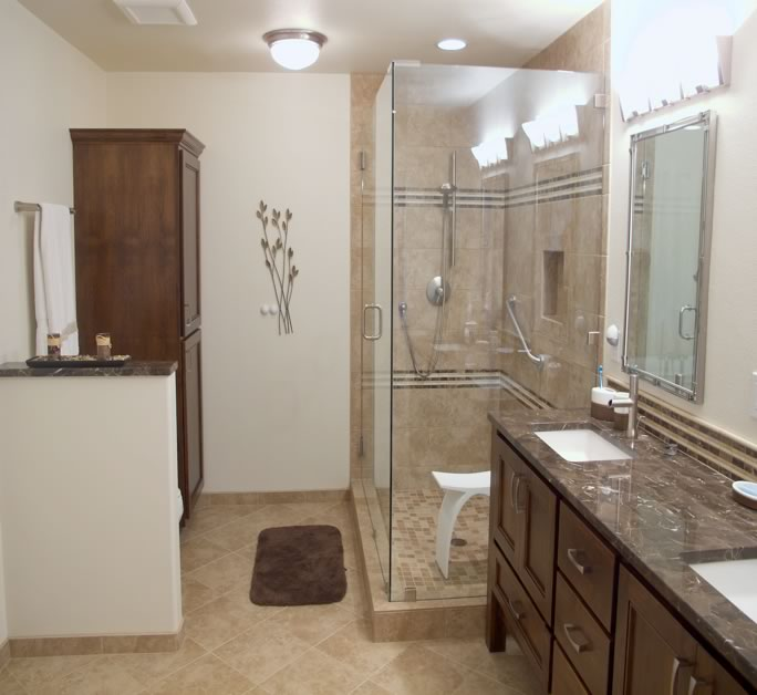Bathroom remodeling tips vancouver wa designers for Bathroom remodel vancouver wa