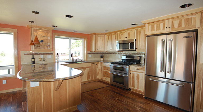 Kitchen Remodeling Vancouver WA