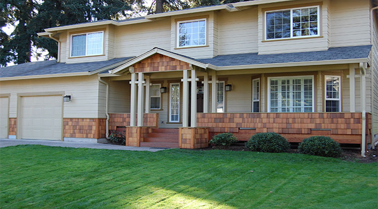 Exterior Home Remodeling Vancouver WA
