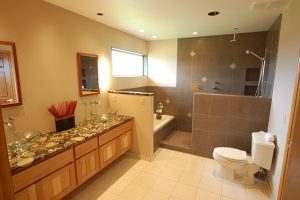 Bathroom Remodel After Vancouver WA