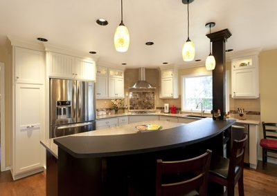 Farabee Kitchen Remodel
