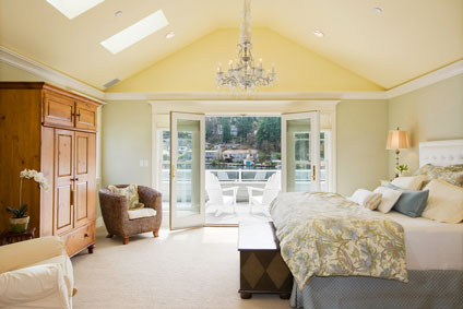 Master Suite Floor Plans | Master Bedroom Suite Remodeling Ideas