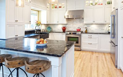 Parade of Homes Kitchen Ideas