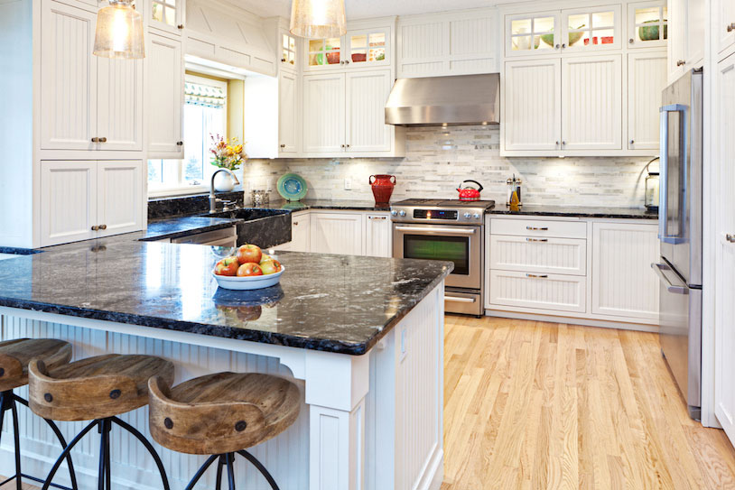 Parade of Homes Kitchen Ideas | Designers NW Vancouver WA