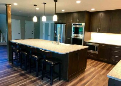 Kitchen Remodeling Design Styles in Brush Prairie, Washington