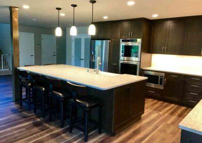 Kitchen Remodeling Design Styles in Brush Prairie, Washington