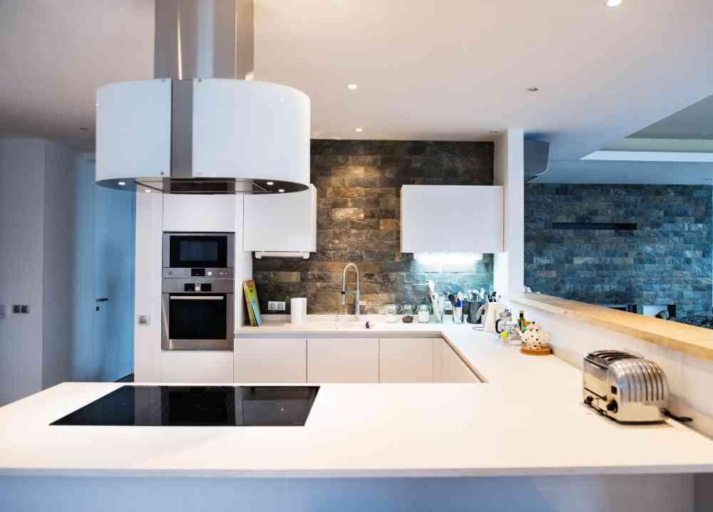 Modern Smart Home Vancouver WA