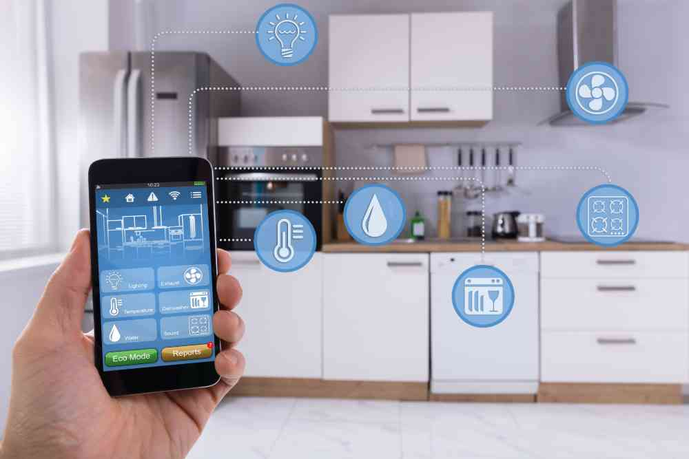 Planning a Smart Kitchen Design Vancouver WA