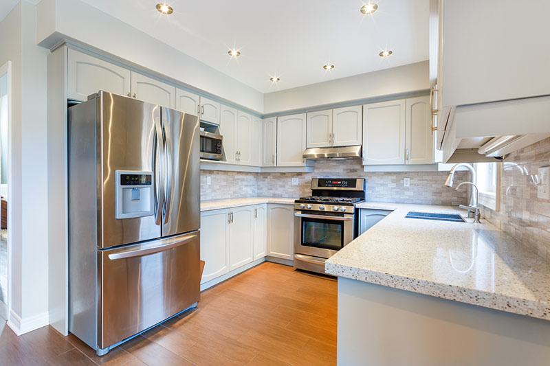 Choosing the right remodeler for your project