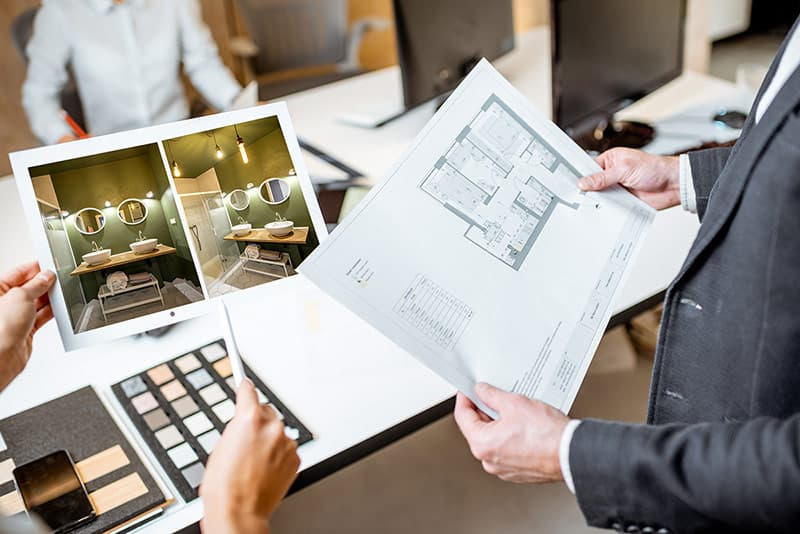 Why hire a professional home designer?