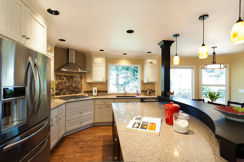 Reasons to Invest in a Kitchen Remodel
