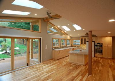 Salmon Creek Kitchen Addition