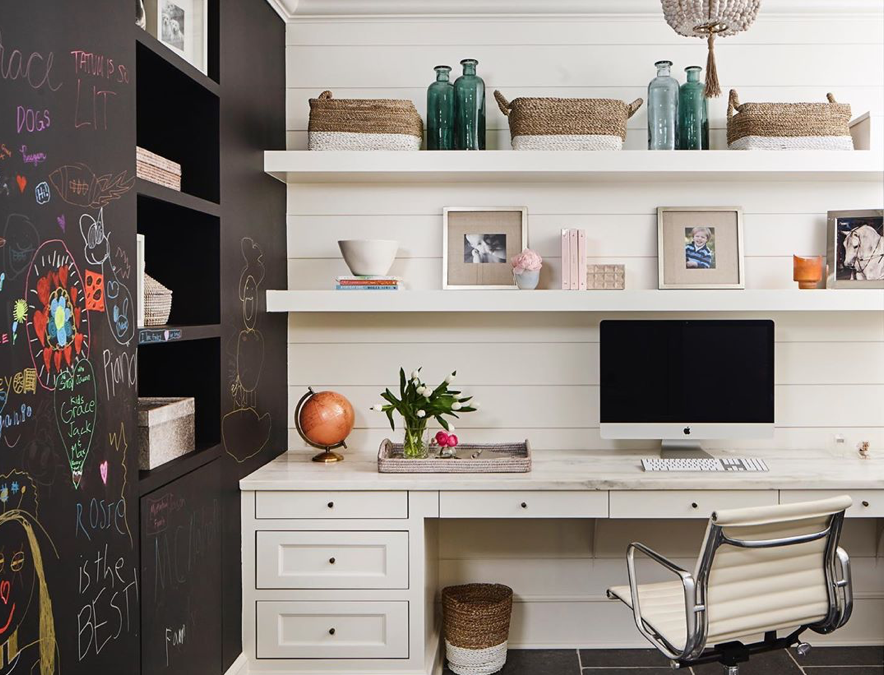 2020 Home Office Trends