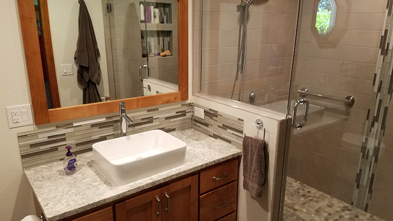 5 Reasons to Invest In a Bathroom Remodel