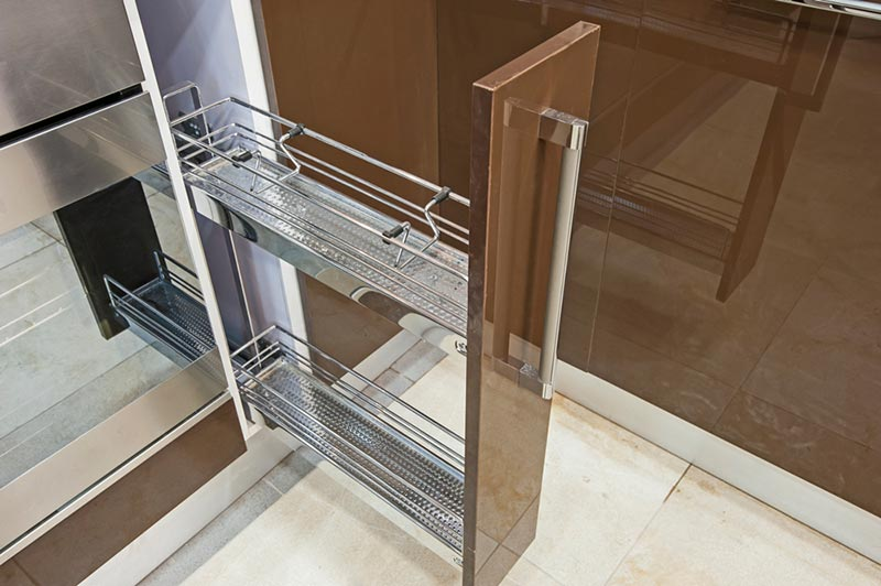 kitchen storage solutions designers northwest
