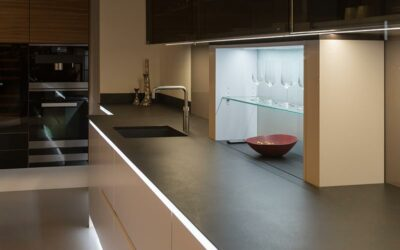 Light Up Your Kitchen or Bath Remodel with LED Lighting