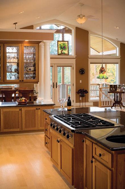 Kitchen design vancouver simple kitchen design products for Kitchen design vancouver