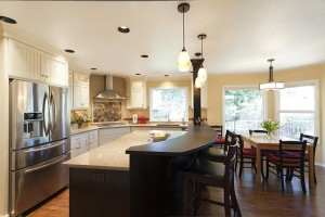 Farbee Kitchen Remodel with Full Extensions